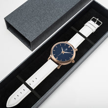 Load image into Gallery viewer, ByChalyan Automatic Watch (Rose Gold)
