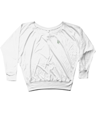 Load image into Gallery viewer, ByChalyan Flowy Long Sleeve T-Shirt