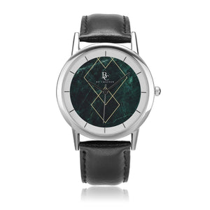 ByChalyan Water-resistance Quartz Watch