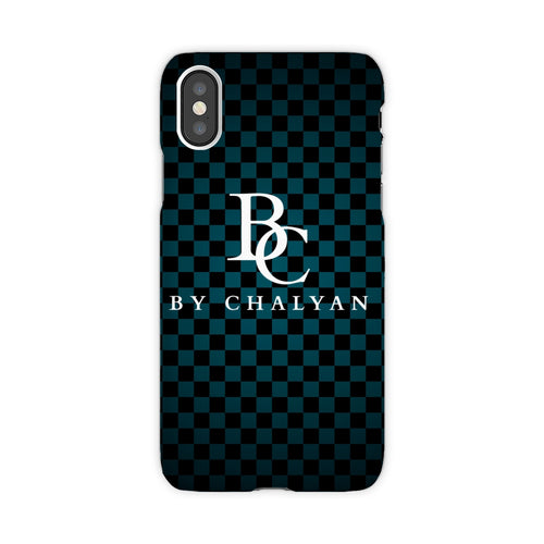 ByChalyan  Hard Case For iPhone