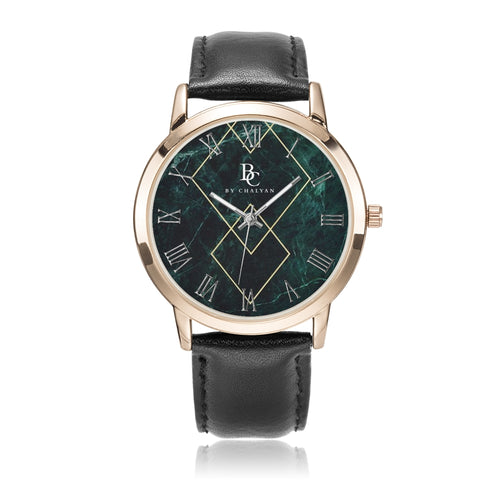 ByChalyan Water-resistance Quartz Watch II