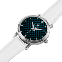 Load image into Gallery viewer, ByChalyan Automatic Watch (Silver)
