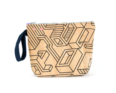 Cork Medium Bag