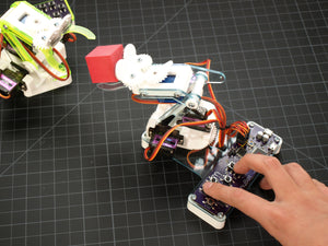 What Makes a GOOD Coding Robot? (and why are OURS the best!)