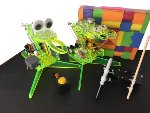 mimicArm Intermediate Kit