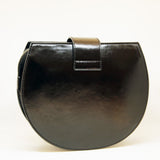 Sac demi-lune / The half-moon bag