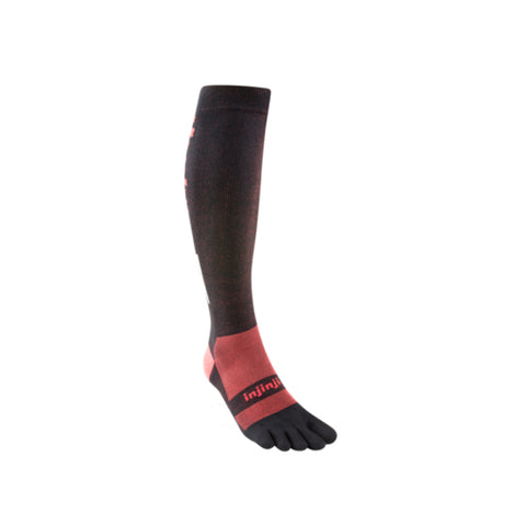 Injinji / Ultra Compression / OTC / Lycra Black