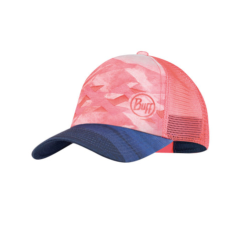 Buff Trucker Cap Amdo Multi-
