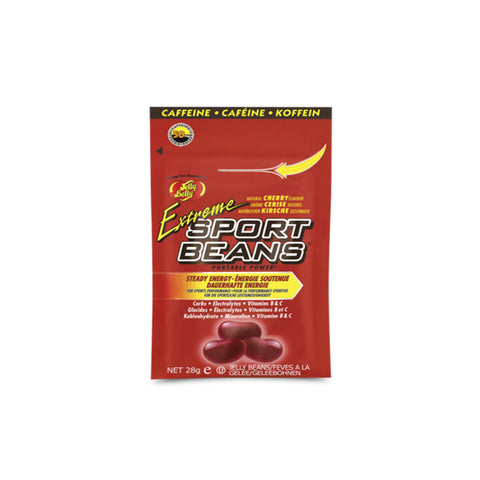 Sport Beans Extreme Red Bag