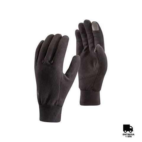 Black Diamond Guantes Lana Lightweight Polartec®