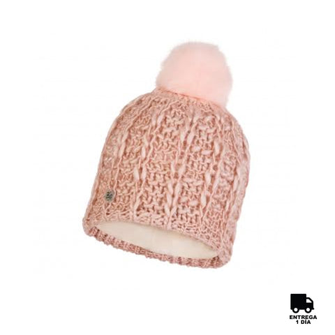 Buff Lifestyle Hat Liv Coral Pink-