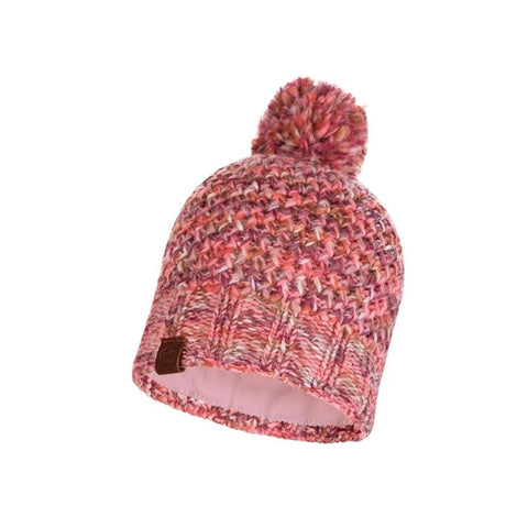 Buff Life Style Hat Margo Pink-