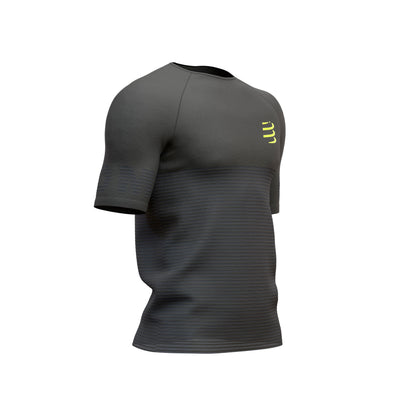 Training T-shirt SS Black Edition 2019