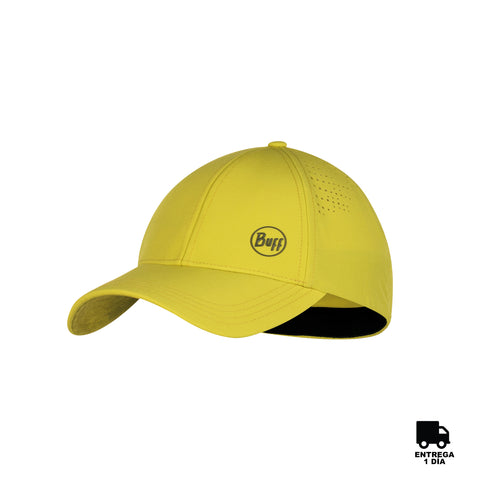 Buff Trek Cap Rinmann Citric
