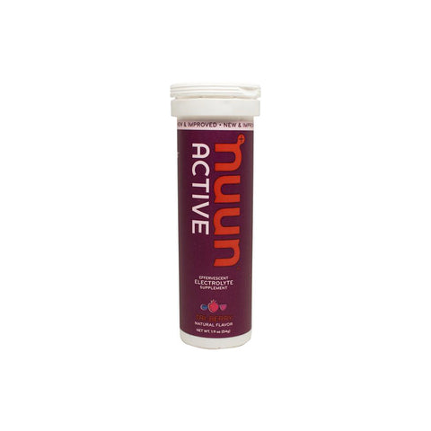 Nuun Active Tri-Berry