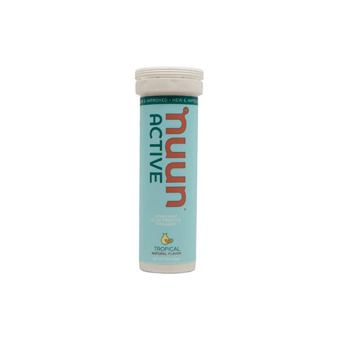 Nuun Active Tropical
