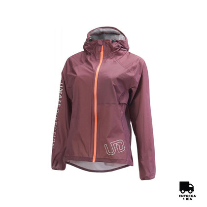 Ultimate Direction Ultra Jacket V2 Mujer
