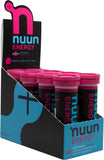 Nuun Energy Wild Berry