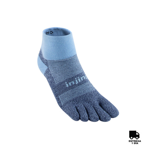 Injinji / Trail / MW / MC PowderBlue