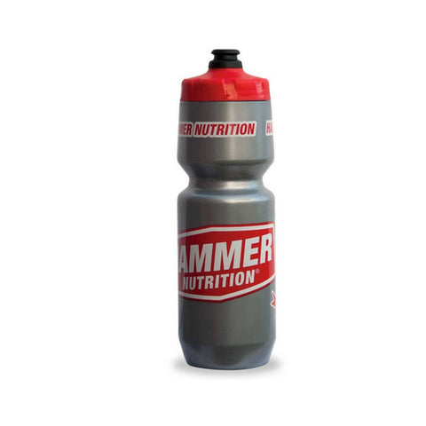 Hammer Purist Water Bottle with FIXY