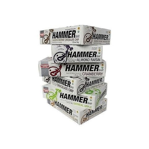 Hammer Gel / Peanut Butter Chocolate Pouch Box 24