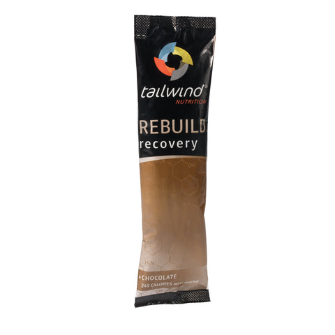 Tailwind Rebuild Single Serving - 12 pack