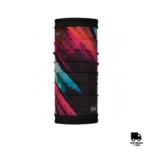 Buff Reversible Polar Solar Wind Pink-