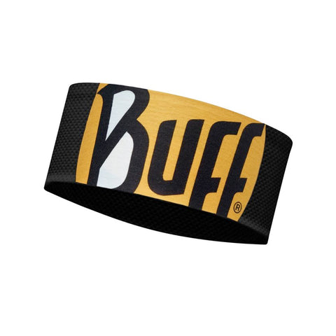 Buff Headband Fastwick Ultimate Logo Black PROTEAM-