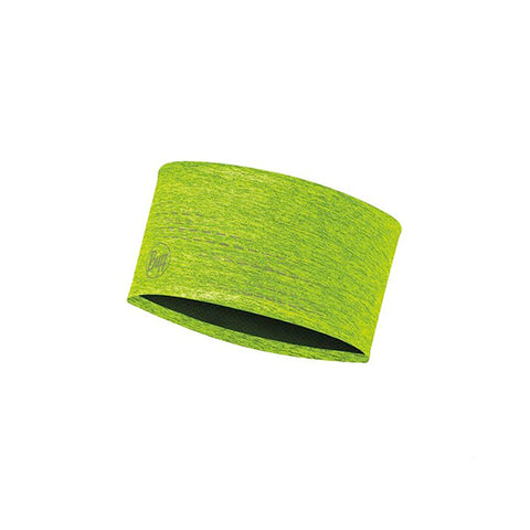 Buff Dryflx Headband R-Yellow Fluor