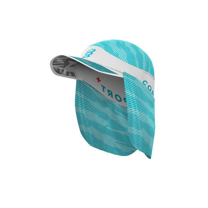 Compressport Run Ice Cap Sun Shade Ultralight