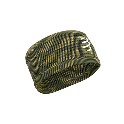 Compressport Headband Seamless On/Off Camo