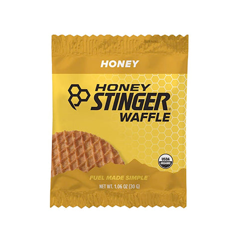 Honey Stinger Honey Waffle