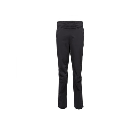 Black Diamond Women´s StormLine Stretch Rain Pants