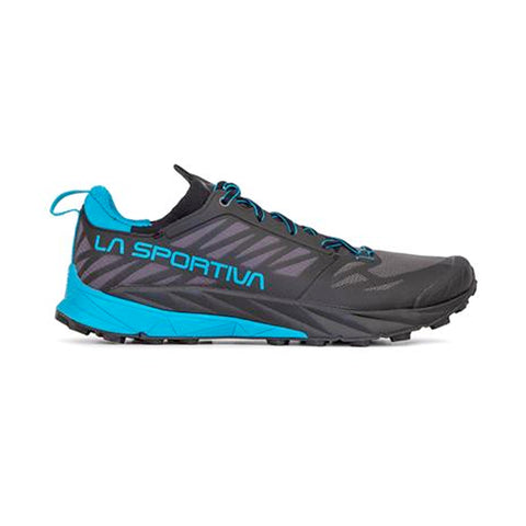La Sportiva Kaptiva Carbon-Tropicblue Men