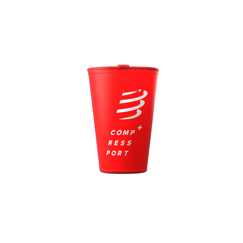 Compressport Fast cup (vasito colapsable de 200ml)