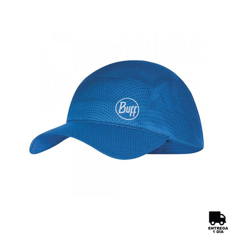 Buff One Touch Cap R-Solid Royal