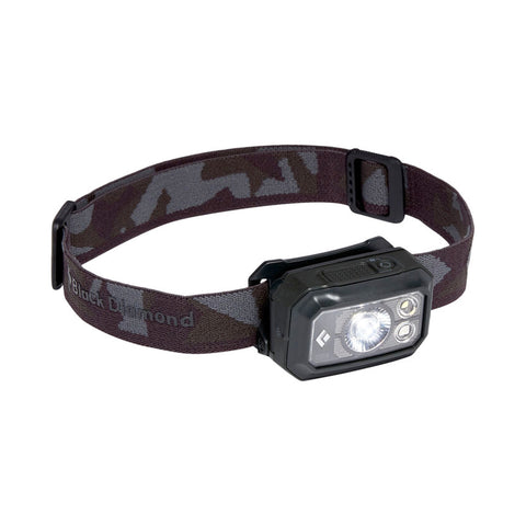 Black Diamond® Storm 375 Led Headlamp