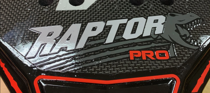 StarVie Raptor Pro 2020 Limited Edition