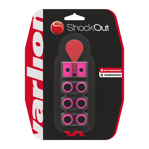 Varlion ShockOut Fuchsia