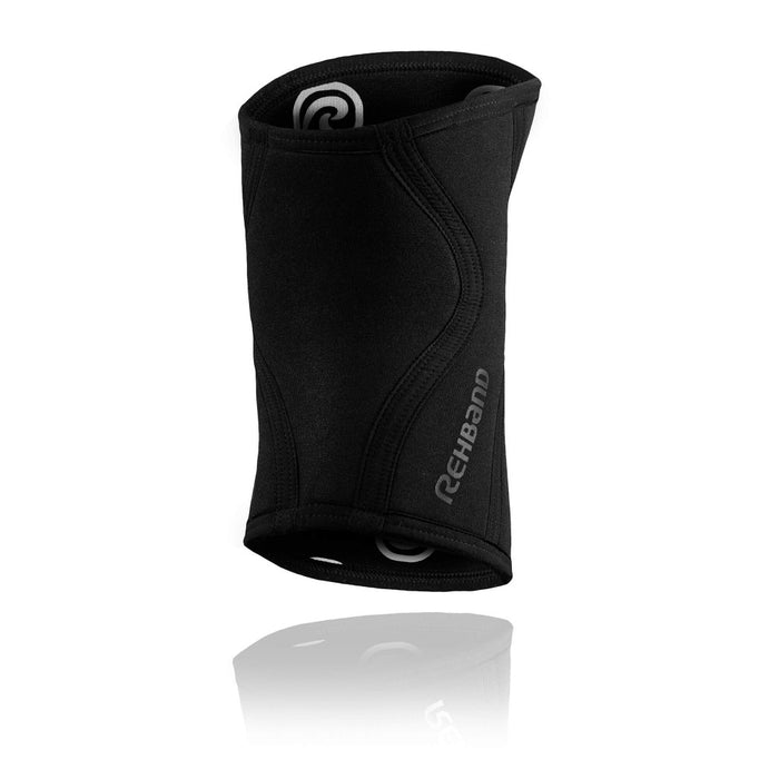 Rehband RX Knee Sleeve 5 mm Carbon