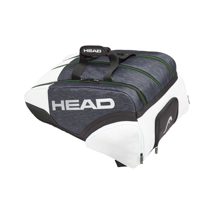 Head Alpha Sanyo Monstercombi