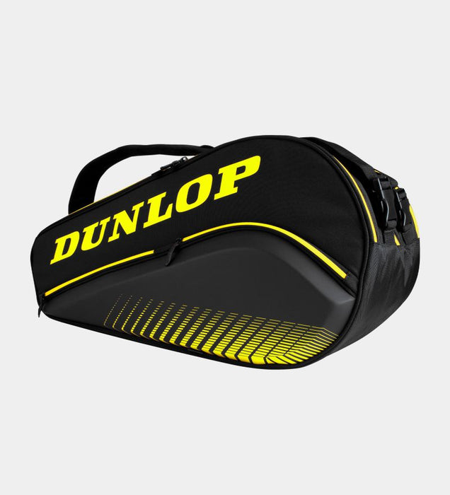 Dunlop Elite Thermo Black/Yellow