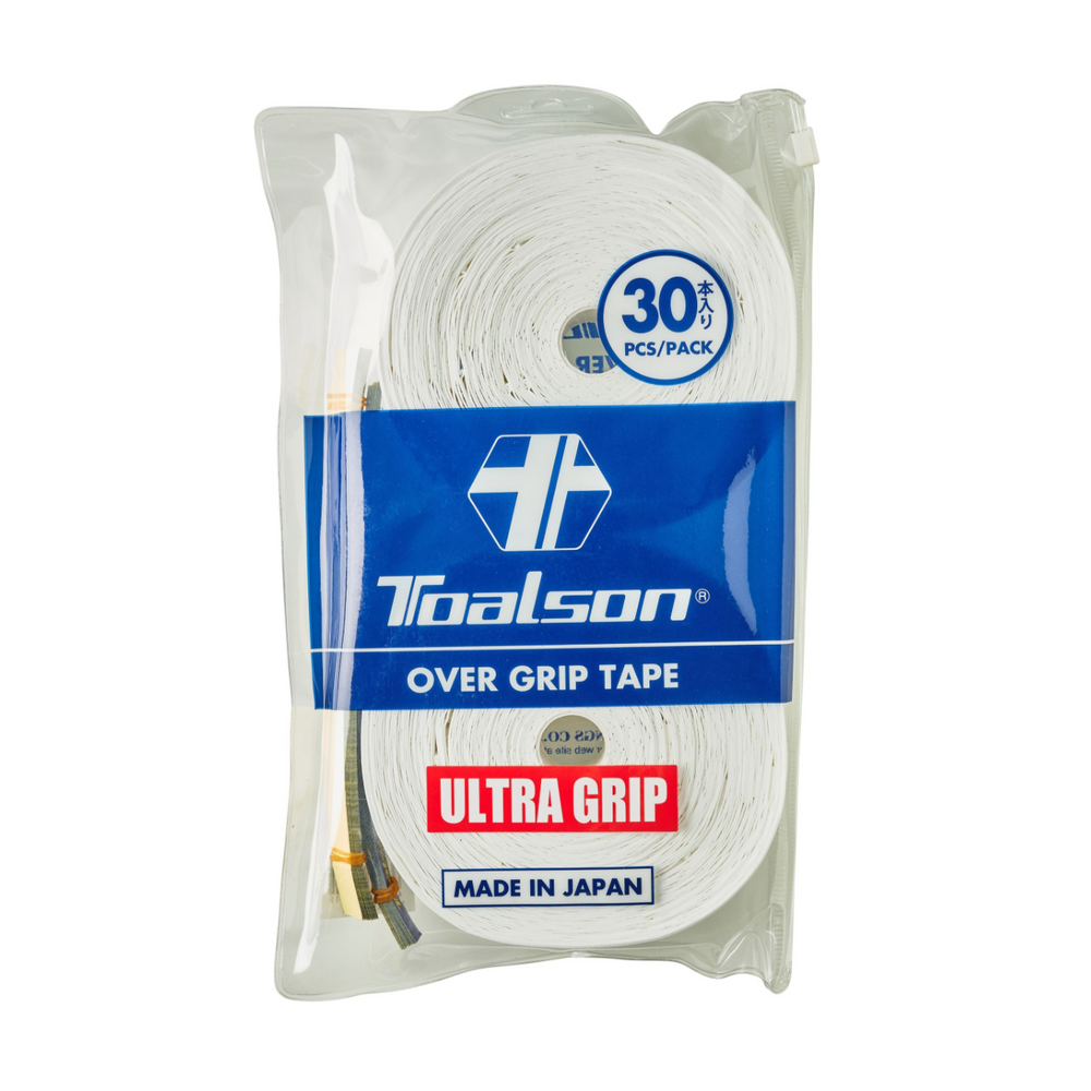 Toalson Ultra Grip 30-pack vit