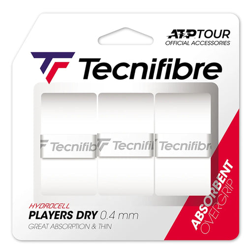 Technifibre Players Dry 3-pack