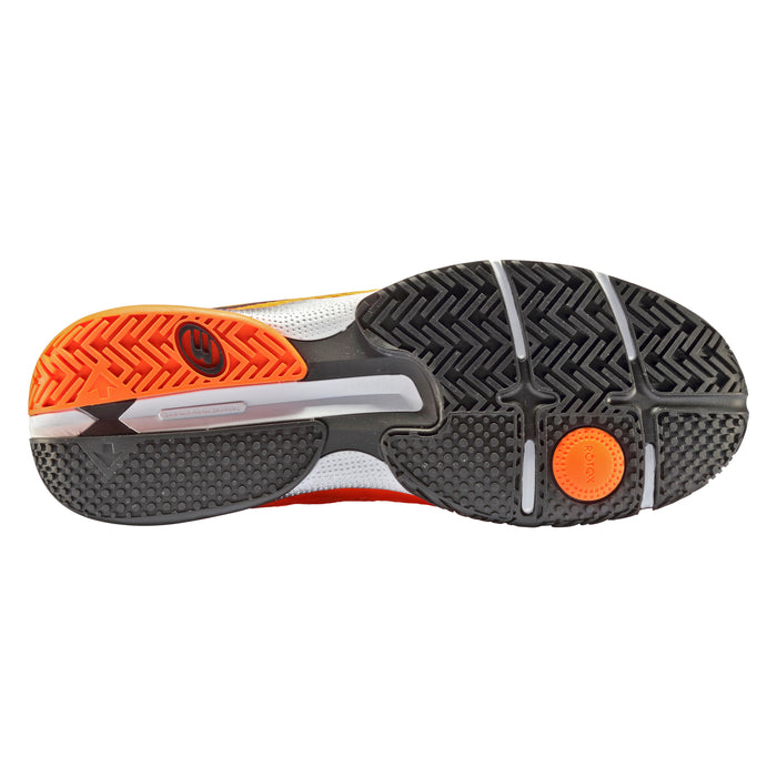 Bullpadel Vertex Hybrid Fly Naranja