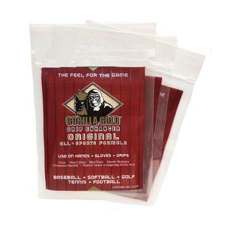 Gorilla Gold Grip Enhancer Original
