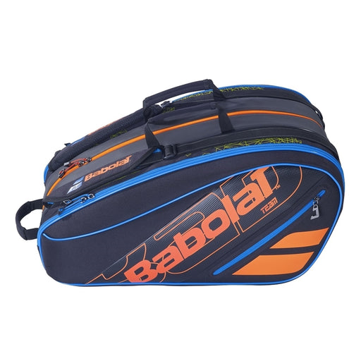Babolat Racket Holder Team 2020 Black/Blue