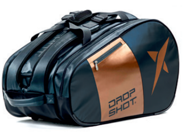 Drop Shot Bag Be One