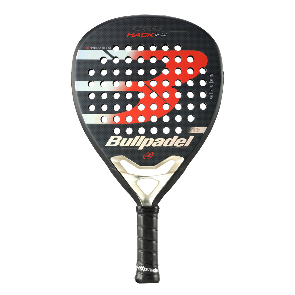 Bullpadel Hack Comfort 2020