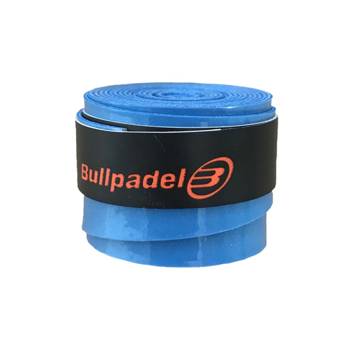Bullpadel Overgrip blå